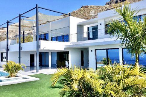 Villa Adeje - Teneriffa - ID1534
