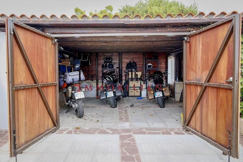 Arona - Teneriffa - Finca - ID 1462 - garage4