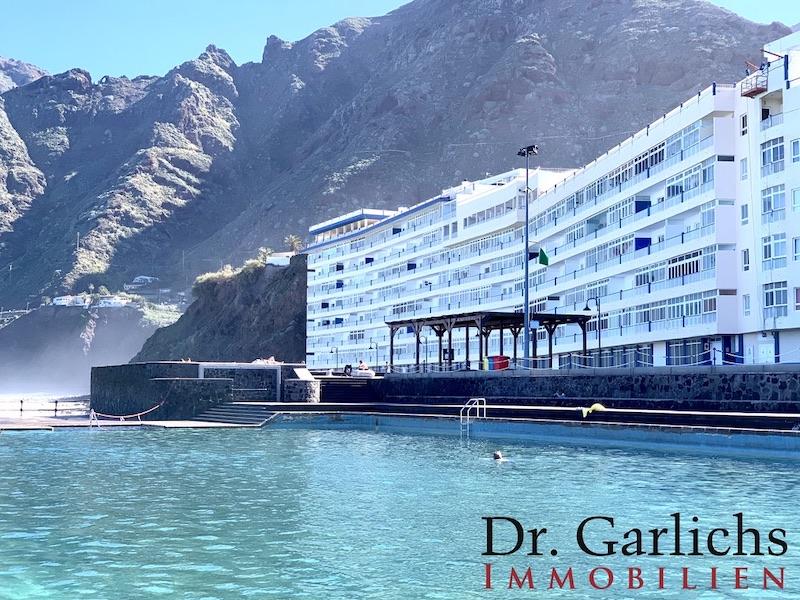 Bajamar - Tenerife - Apartment