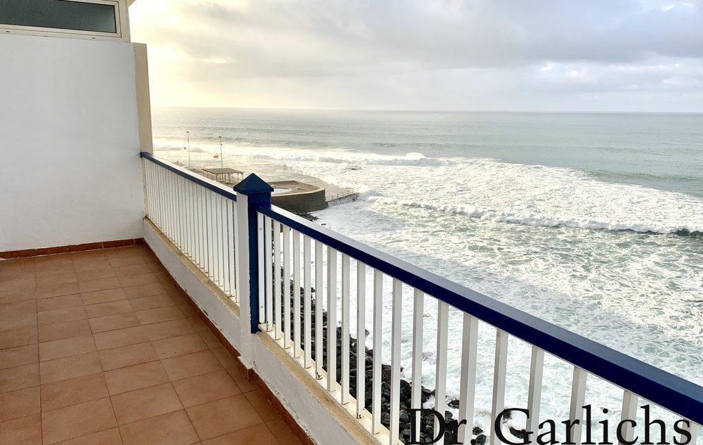 Bajamar - Teneriffa - Apartment - ID 1509 - z1