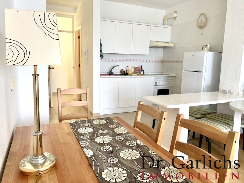 Bajamar - Teneriffa - Apartment - ID 1509 - z10