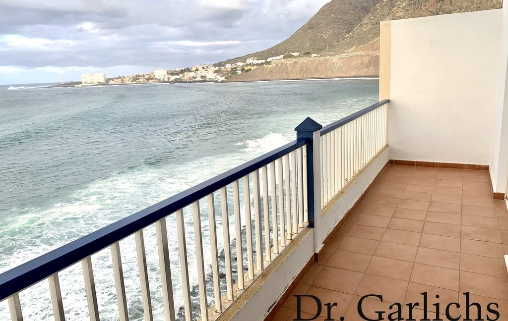 Bajamar - Teneriffa - Apartment - ID 1509 - z3