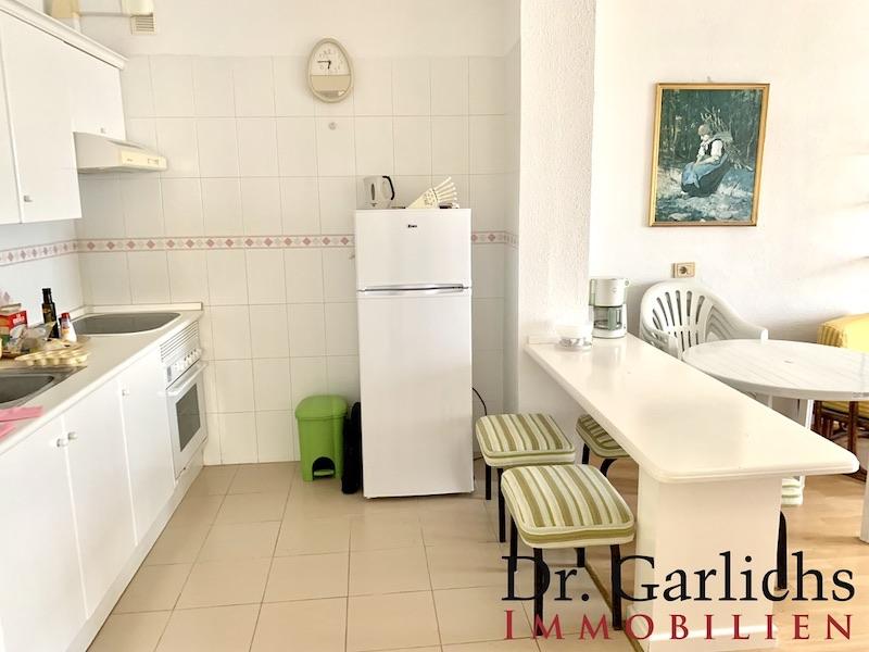 Bajamar - Teneriffa - Apartment - ID 1509 - z5