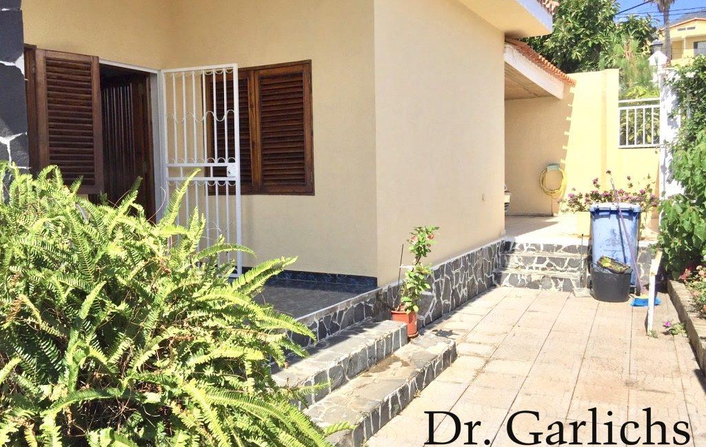 Barranco Hondo - Candelaria - Teneriffa - Bungalow - ID1304 - 1