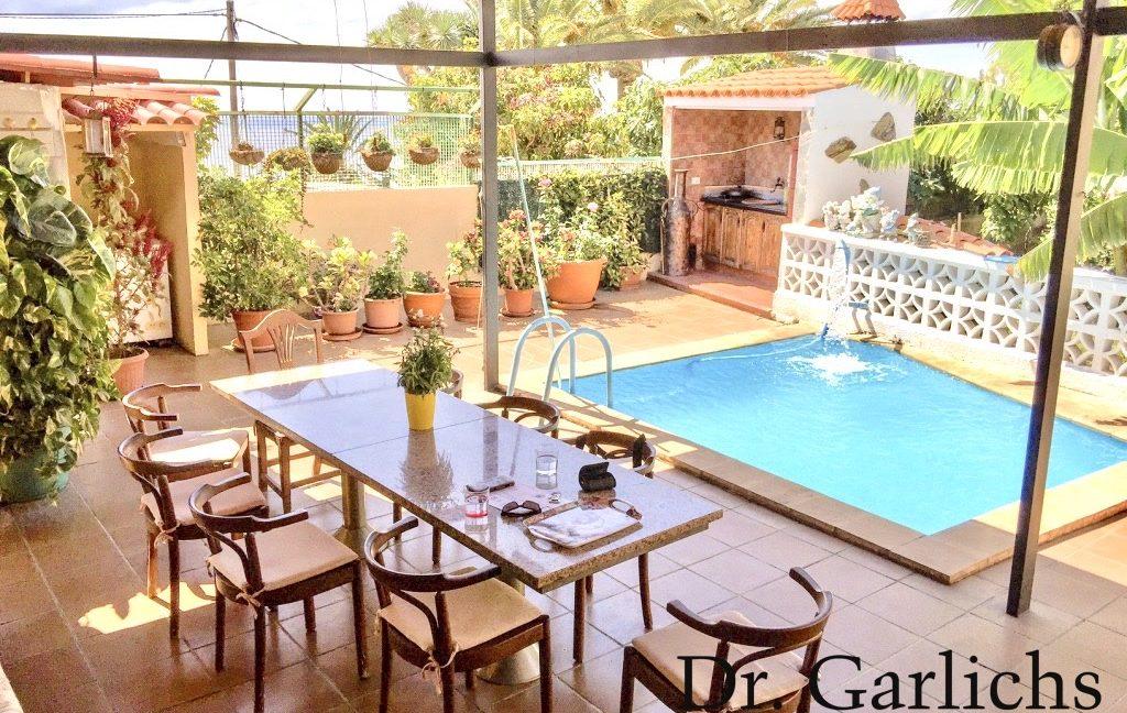 Barranco Hondo - Candelaria - Teneriffa - Bungalow - ID1304 - 2
