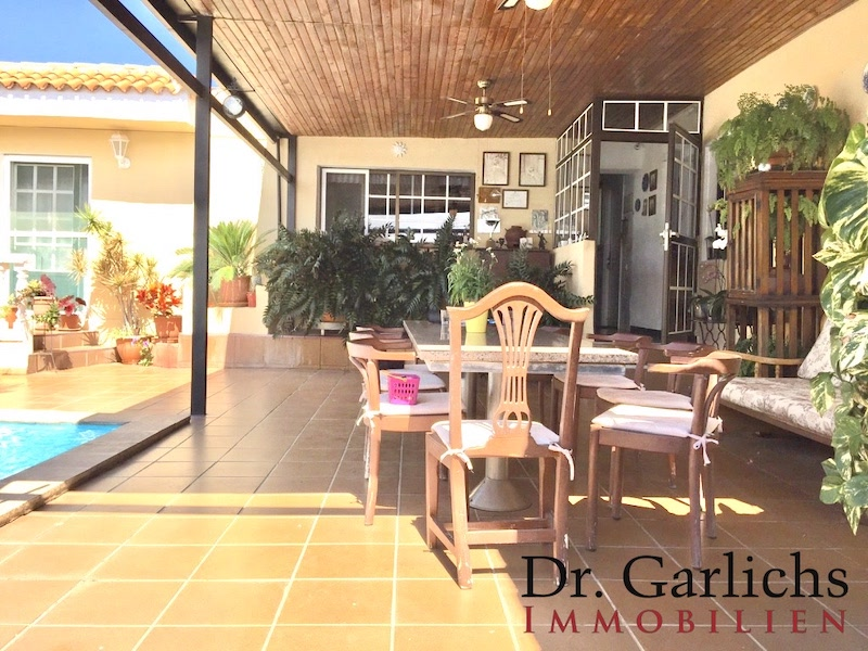 Barranco Hondo - Candelaria - Teneriffa - Bungalow - ID1304 - 6