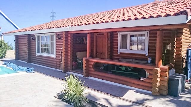 Candelaria - Teneriffa - Haus - ID 1172 - 1