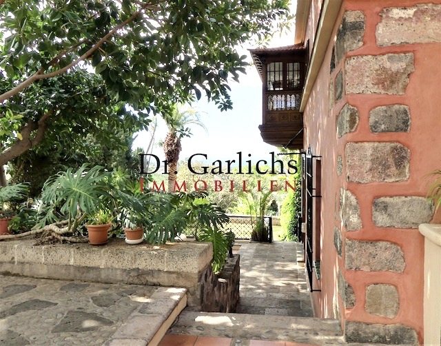 El Rincon - Teneriffa - Villa - ID1448 - 10