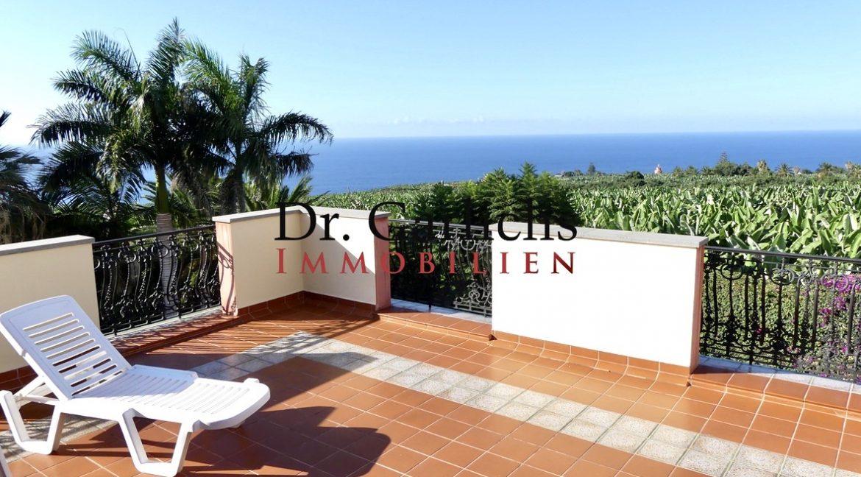 El Rincon - Teneriffa - Villa - ID1448 - 2