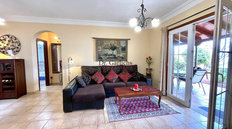 El Sauzal - Teneriffa - Haus - ID 1232 - 12