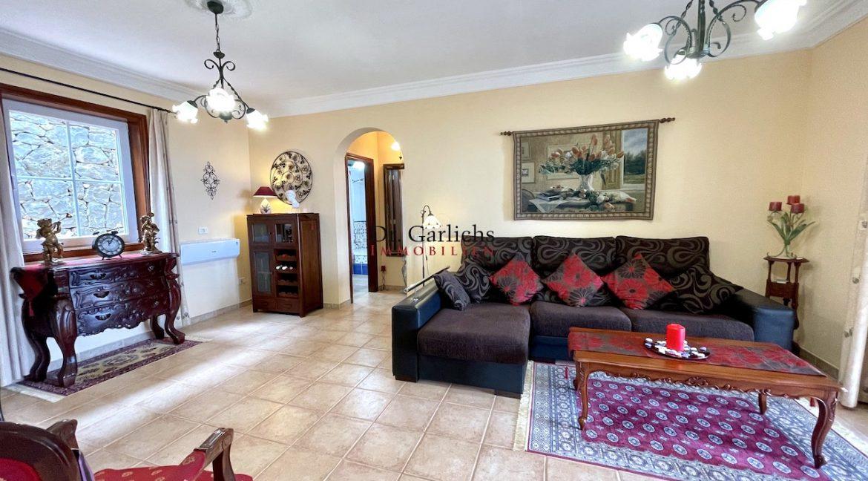 El Sauzal - Teneriffa - Haus - ID 1232 - 12a