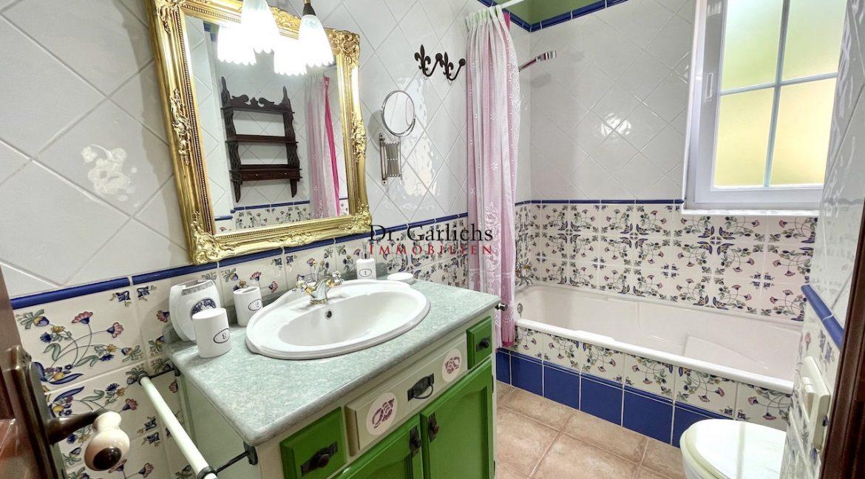 El Sauzal - Teneriffa - Haus - ID 1232 - 13f