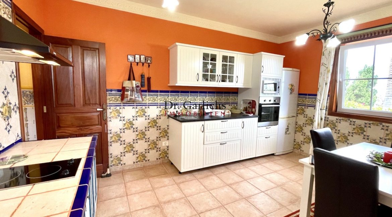 El Sauzal - Teneriffa - Haus - ID 1232 - 17