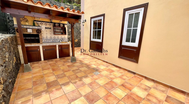 El Sauzal - Teneriffa - Haus - ID 1232 - 18