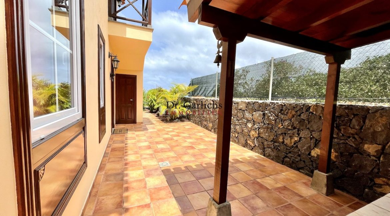 El Sauzal - Teneriffa - Haus - ID 1232 - 19