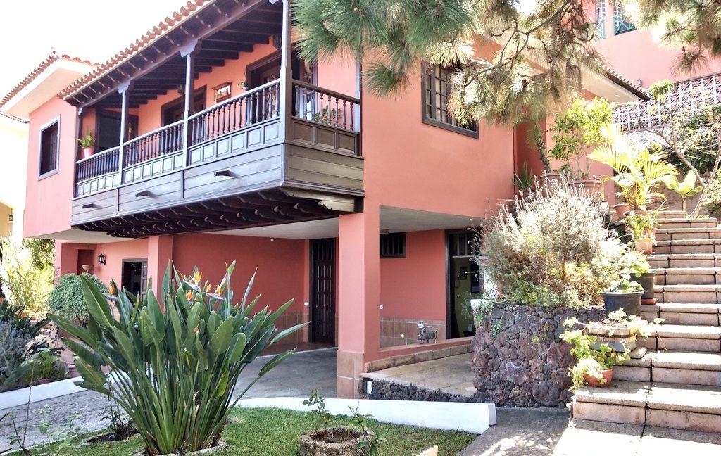 El Sauzal - Teneriffa - Haus - ID 1386 - 1