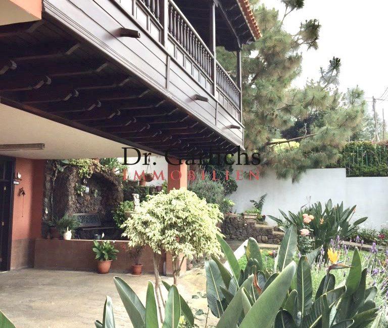 El Sauzal - Teneriffa - Haus - ID 1386 - 12