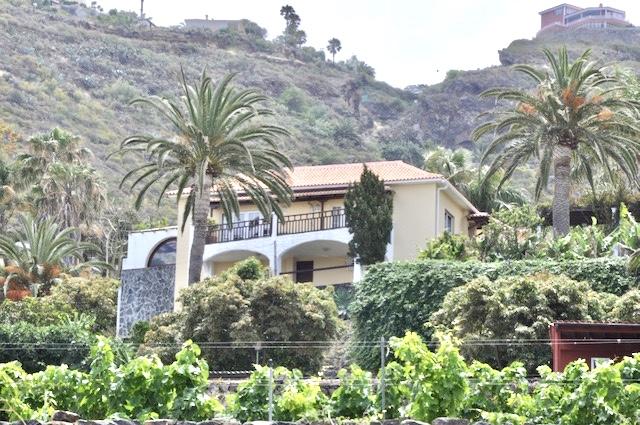 El Sauzal - Teneriffa - Villa Finca - ID 1168 - 1