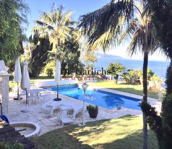 El Sauzal - Teneriffa - Villa Finca - ID 1168 - 3