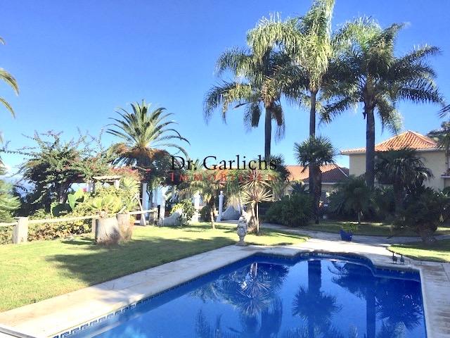 El Sauzal - Teneriffa - Villa Finca - ID 1168 - 6