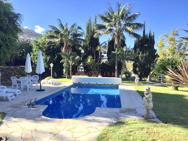 El Sauzal - Teneriffa - Villa Finca - ID 1168 - 7