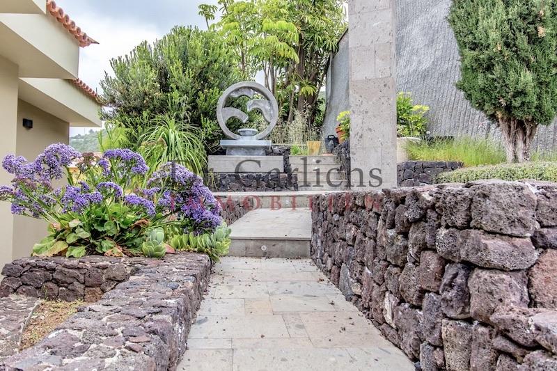 El Sauzal - Teneriffa - Villa - ID 1474 - 22