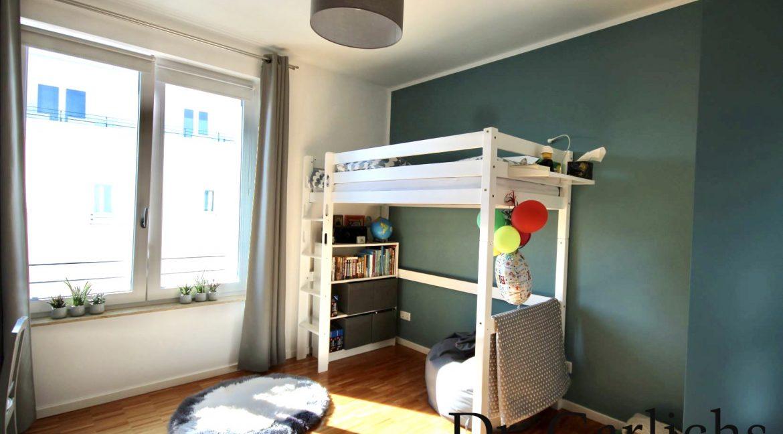 ID 1166 - Wohnung - Zehlendorf - Berlin - Kinderzimmer Ansicht 4