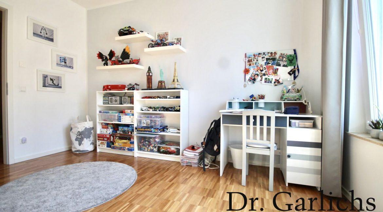 ID 1166 - Wohnung - Zehlendorf - Berlin - Kinderzimmer Ansicht 5
