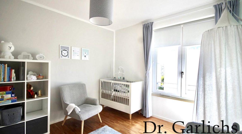ID 1166 - Wohnung - Zehlendorf - Berlin - Kinderzimmer Ansicht 6