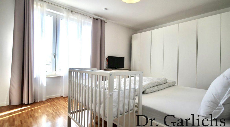 ID 1166 - Wohnung - Zehlendorf - Berlin - Schlafzimmer 2-1
