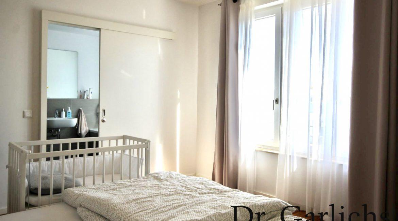 ID 1166 - Wohnung - Zehlendorf - Berlin - Schlafzimmer 2-2
