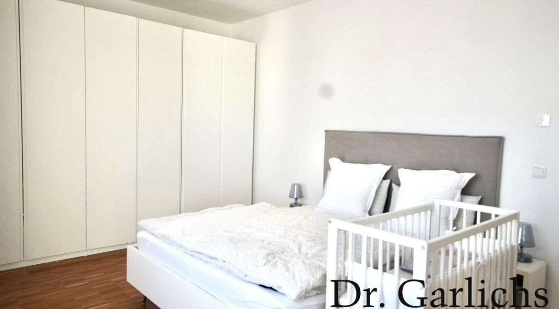 ID 1166 - Wohnung - Zehlendorf - Berlin - Schlafzimmer 2-4