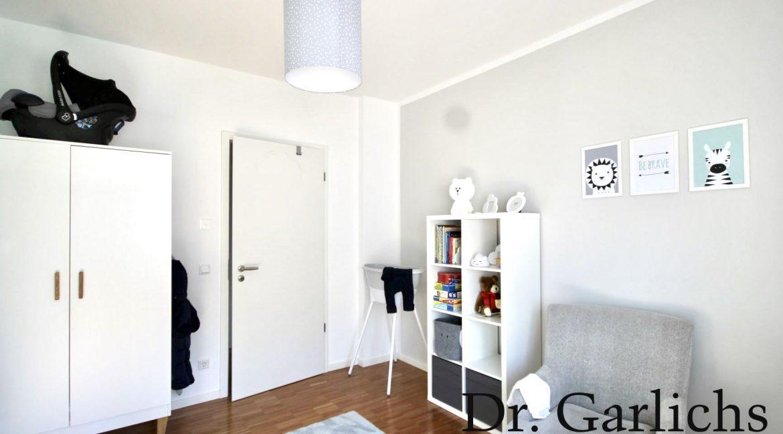 ID 1166 - Wohnung - Zehlendorf - Berlin - Schlafzimmer 2-5