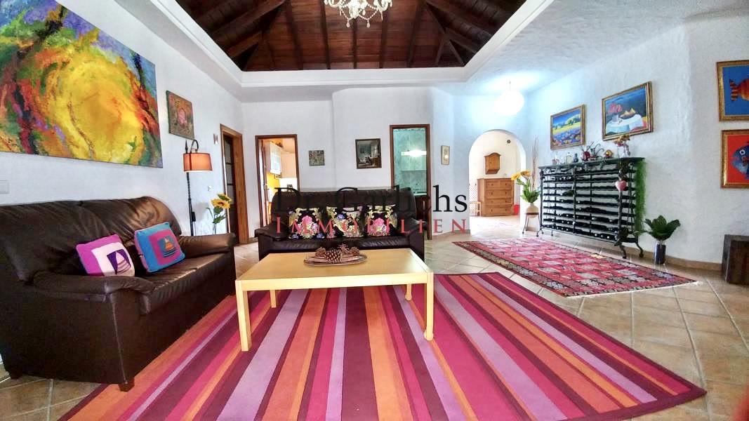 Icod de los Vinos - Teneriffa - Finca Haus - 1387 - 10