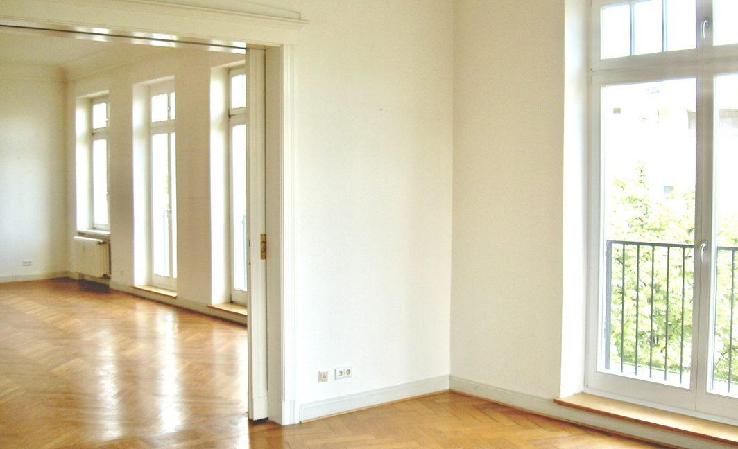 Kurfuerstendamm - Berlin - Wohnung - 2