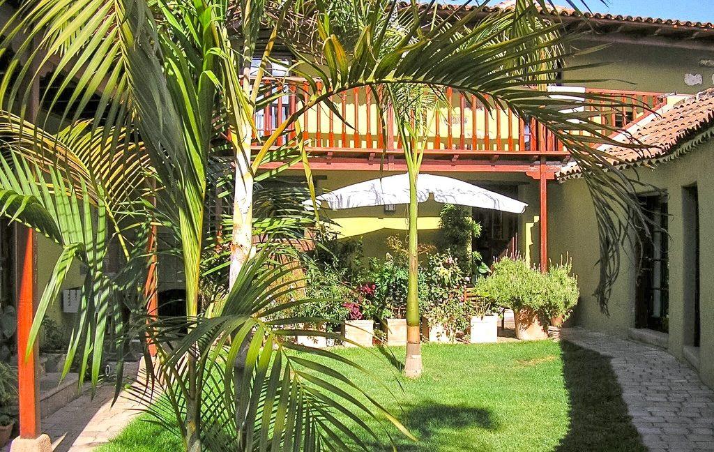 La Guancha - Teneriffa - Haus - ID 1236 - 1