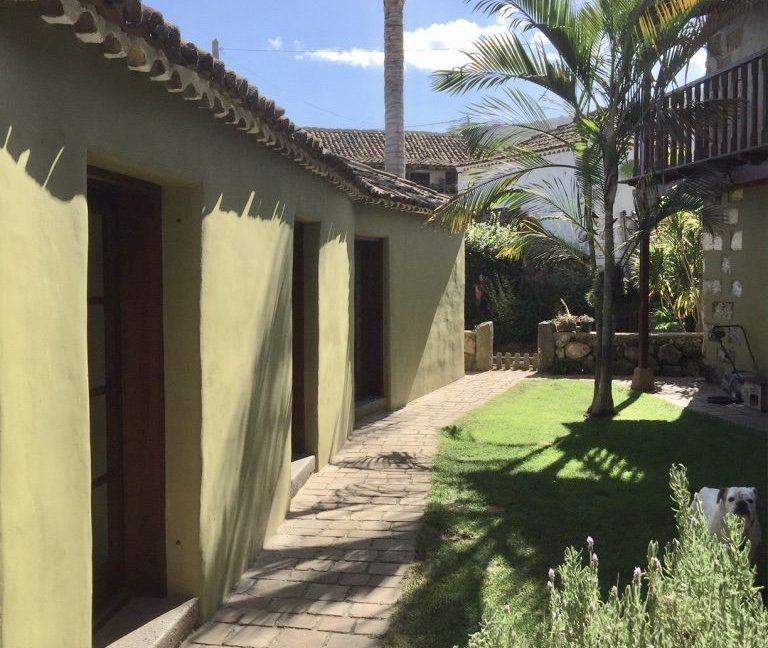 La Guancha - Teneriffa - Haus - ID 1236 - 11