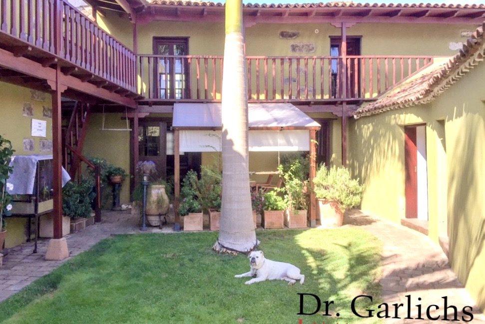 La Guancha - Teneriffa - Haus - ID 1236 - 15