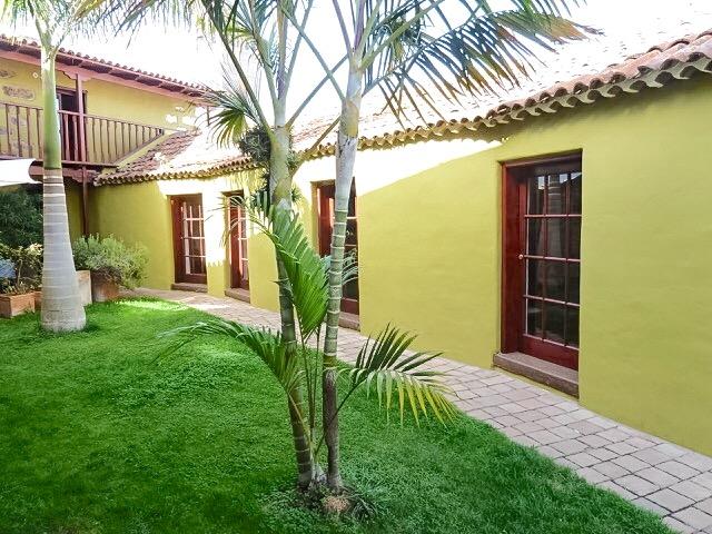 La Guancha - Teneriffa - Haus - ID 1236 - 22