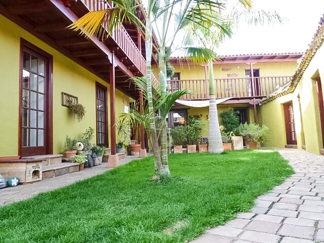 La Guancha - Teneriffa - Haus - ID 1236 - 4