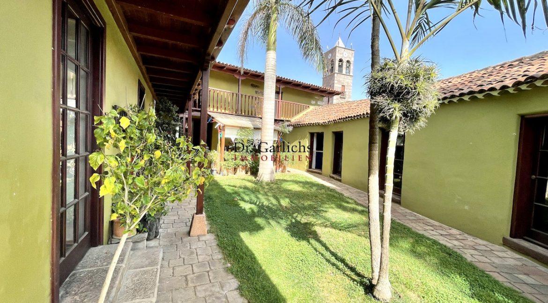 La Guancha - Teneriffa - Haus - ID1236 - 25
