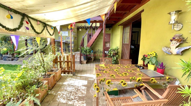 La Guancha - Teneriffa - Haus - ID1236 - 28