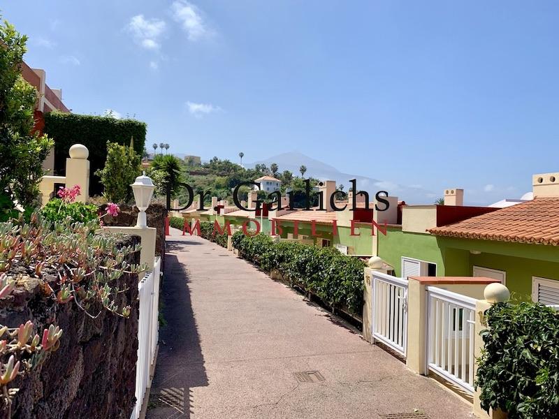 La Quinta - Santa Ursula - Teneriffa - Apartment - ID 1457 - 10