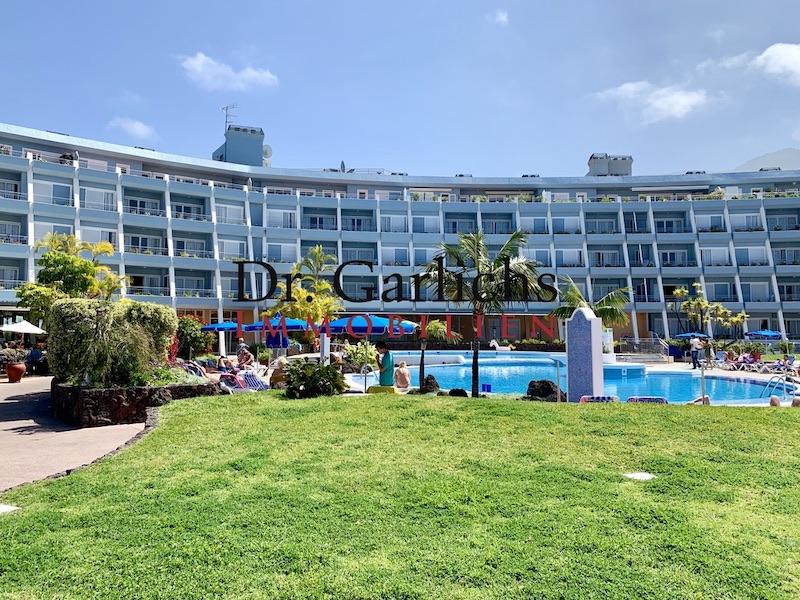 La Quinta - Santa Ursula - Teneriffa - Apartment - ID 1457 - 12