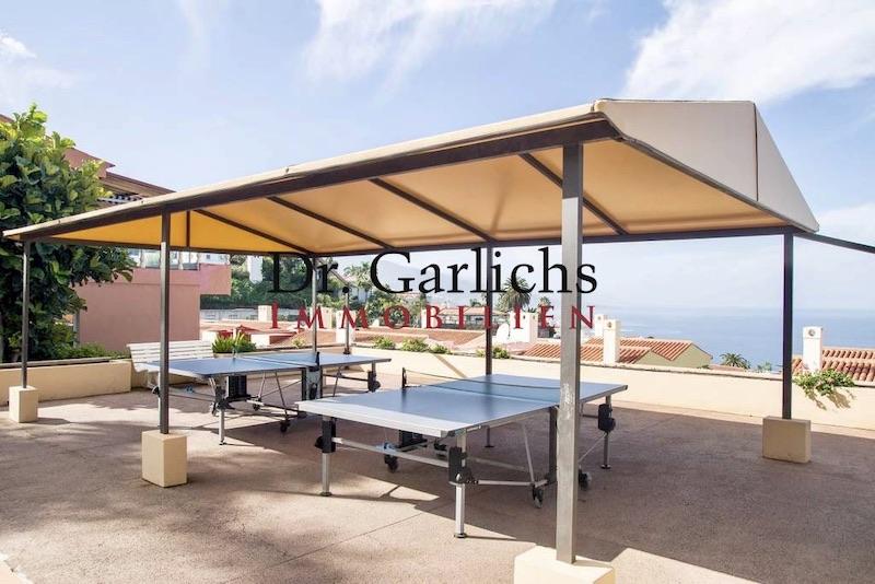La Quinta - Santa Ursula - Teneriffa - Apartment - ID 1457 - 15