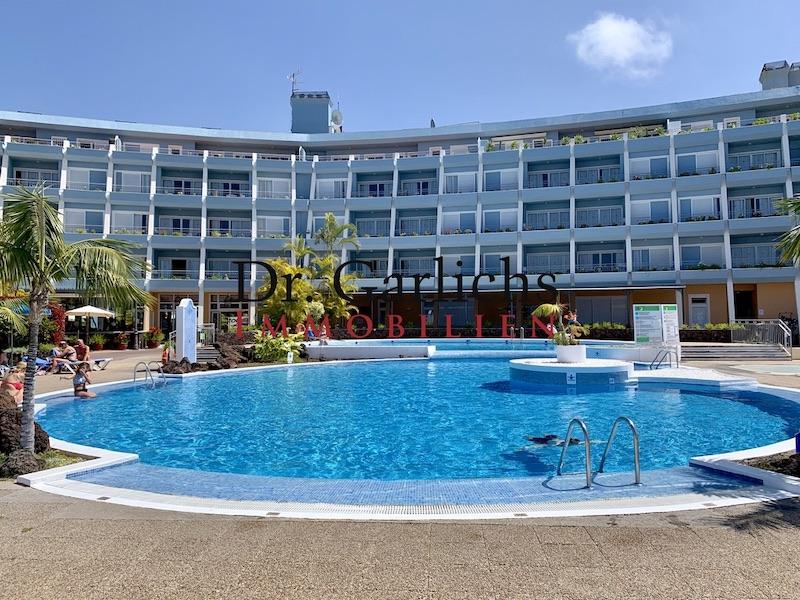 La Quinta - Santa Ursula - Teneriffa - Apartment - ID 1457 - 17
