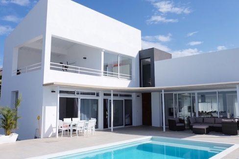 La Quinta Santa Ursula - Teneriffa - Haus