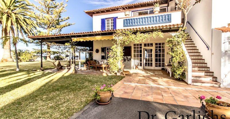 Wunderschöne Villa mit 2 Einliegereinheiten in Top-Lage