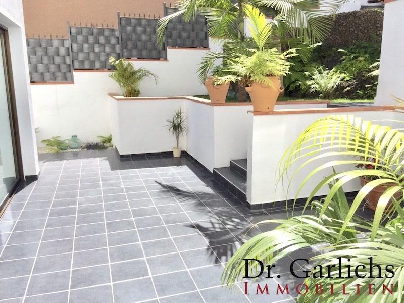 Los Realejos - Teneriffa - Apartment mit Garten - ID1521 - 10