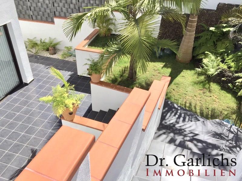 Los Realejos - Teneriffa - Apartment mit Garten - ID1521 - 12